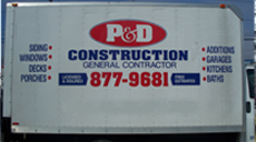 P&D Construction